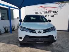 Toyota Rav4 2.5 Le L4 At