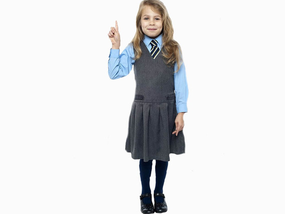 Paq 6 Malla Escolar Mopas Por Docenas Frio Invierno Niños