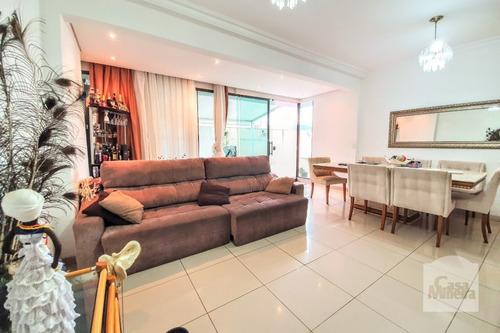 Imagem 1 de 15 de Apartamento À Venda No Sagrada Família - Código 261234 - 261234
