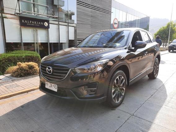Mazda Cx5 Gt 2.2 Diesel 2016 Tope Linea