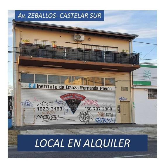 Local - Castelar Sur