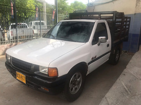 Chevrolet Luv 4x4 1993