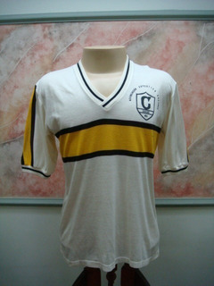 Camisa Futebol Esportiva Caxiense Maranhão Jogo Antiga 1695