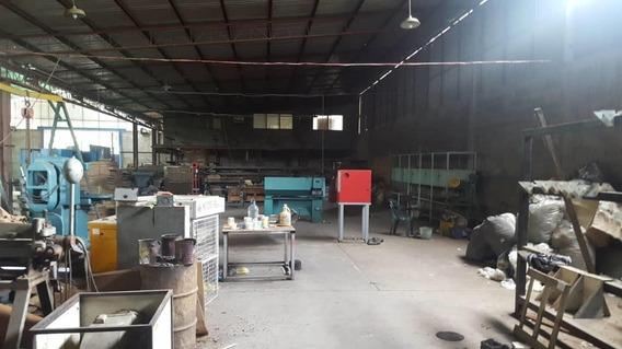 Se Vende Galpon Industrial Centro Rah: 20-682