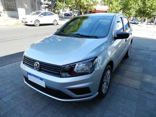 Volkswagen Gol Trend 1.6 Trendline Tiptronic - 2020