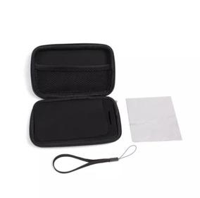 Estojo Case Bag Storage Pra Filtros