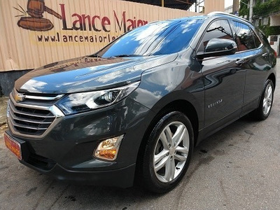 Equinox Premier 2.0 Turbo Awd 2018