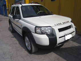 Land Rover Freelander Se 2004