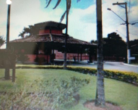 Venda De Terreno No Condominio Vila Velha - Ch02692 - 67735884