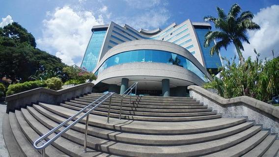 Oficina En Alquiler Cc Viña Plaza Valencia 19-20542ez