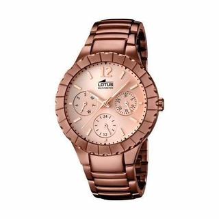 Reloj Lotus Trendy 15998/1 Mujer | Original | Agente Oficial
