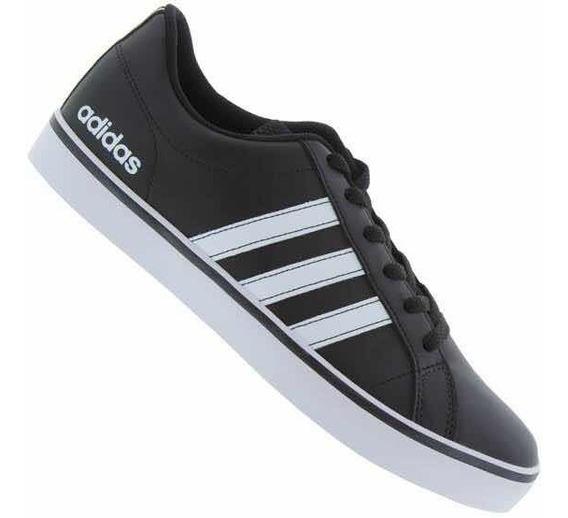 Tênis adidas Vs Pace Original Preto