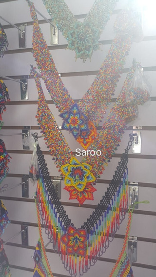 Collares De Chaquira