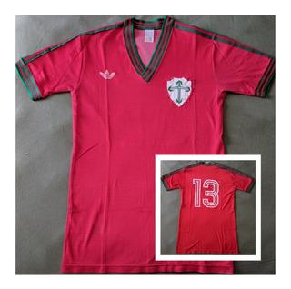 Rara Camisa Portuguesa De Desportos 1980