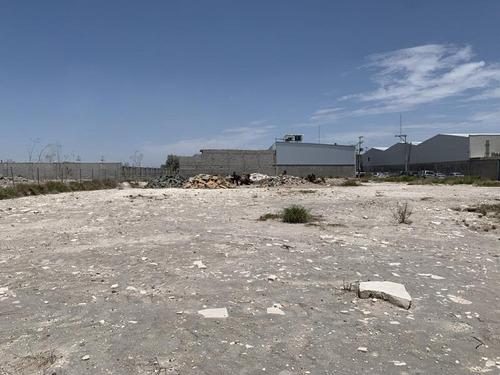 Imagen 1 de 1 de Terreno En Renta En El Ranchito