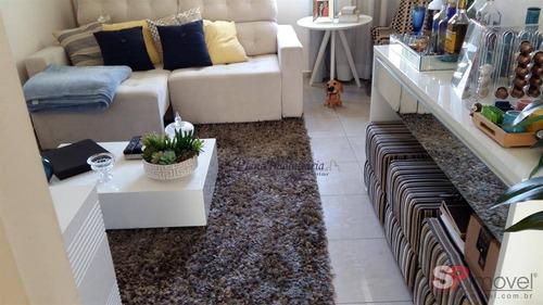 Imagem 1 de 17 de Sobrado Com 2 Dormitórios À Venda, 105 M² Por R$ 553.000,00 - Tremembé - São Paulo/sp - So0491