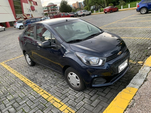 Automovil Chevrolet Beat 2020