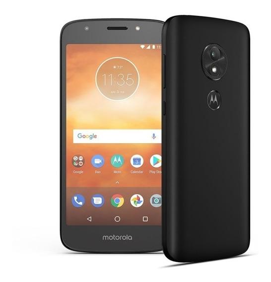 Celular Motorola Moto E5 Play 1gb Ram+16gb Libre Cuotas