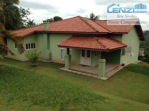 Imagem 1 de 8 de Casas Em Condomínio À Venda  Em Bragança Paulista/sp - Compre O Seu Casas Em Condomínio Aqui! - 1293773