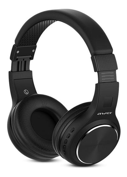Awei A600bl Original Bluetooth V4.2 Estéreo Dobrável Fone D
