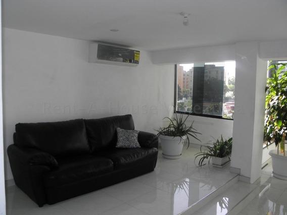 Apartamento En Venta Agua Blanca Valencia Cod 20-8178 Ycm