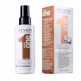 Uniq One Coconut Revlon Tratament 10 Em 1 - 150ml