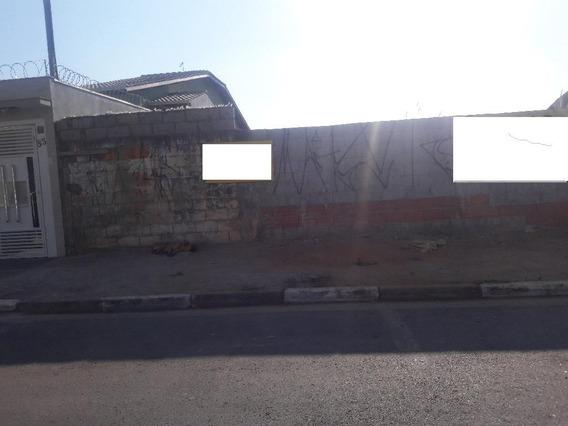 Terreno Residencial À Venda, Vila Nova Bonsucesso, Guarulhos. - Te0221