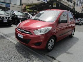 Hyundai I10 2011 $ 4500