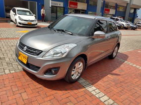 Suzuki Swift Mt 2013