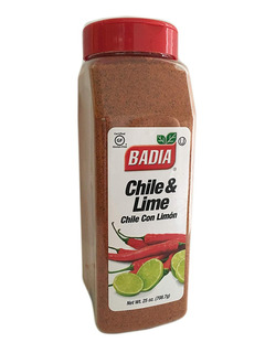 Paquete De 2 Estaciones/chili Con Limon Kosher De Chile Lima