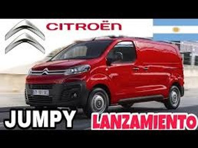 Citroën Jumpy 1.6 Hdi Bussines / 2018
