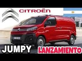 Citroën Jumpy 1.6 Hdi Bussines / 2018