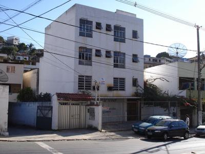Predio De 4 Andares Na Av. Marechal Campos, Oportunidade Única Par Seus Negócios. - 2001063