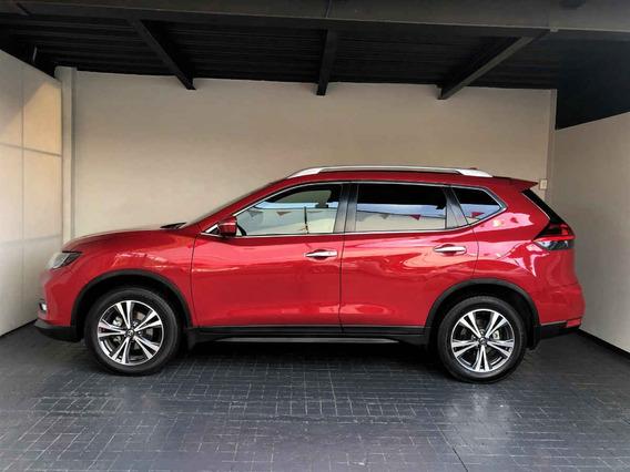 Nissan X Trail 2019 5p Advance 2 L4/2.5 Aut