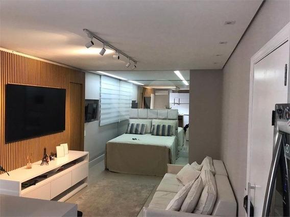 Studio Com Localização Privilegiada! - 345-im475885