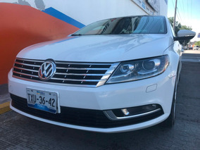 Volkswagen Cc 3.6 R18 Mt