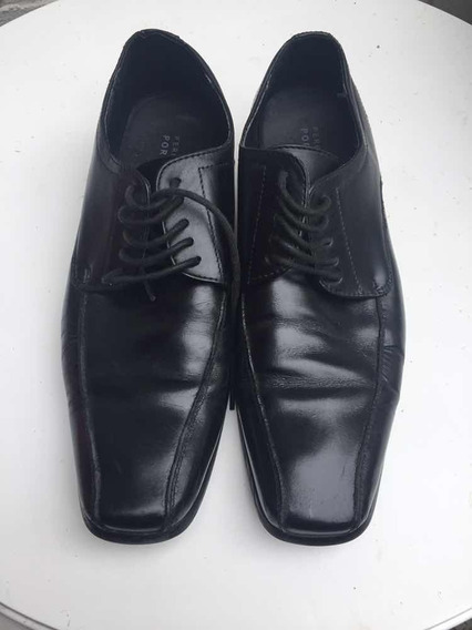 Zapatos Perry Ellis Talle 10 Us