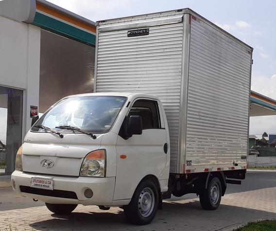 Hyundai Hr Baú - 2009