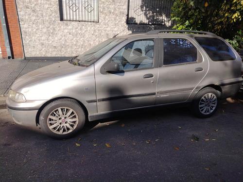 Fiat Palio Weekend 1.6 1997