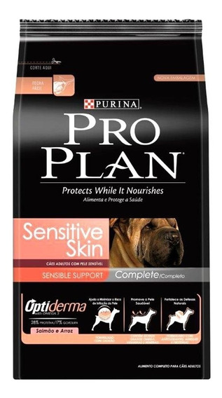 Proplan Sensitive Skin Salmon 13kg