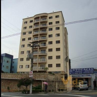 Apartamento A Venda  Em Km 18  -  Osasco - 42120