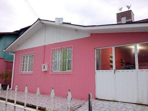 Casa Residencial À Venda, Bela Vista, Palhoça. - Ca1629