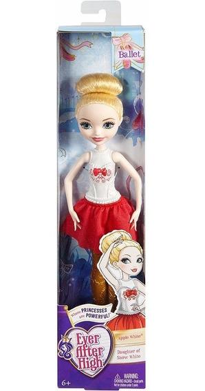 Boneca Ever After High - Apple White - Mattel