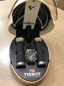 Relogio Tissot T-race T049.417.27.201.00 Limited Edition