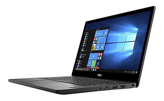 Notebok Dell Latitude 7480 I5 7ger 8gb 256gb Ssd Win 10 Pro