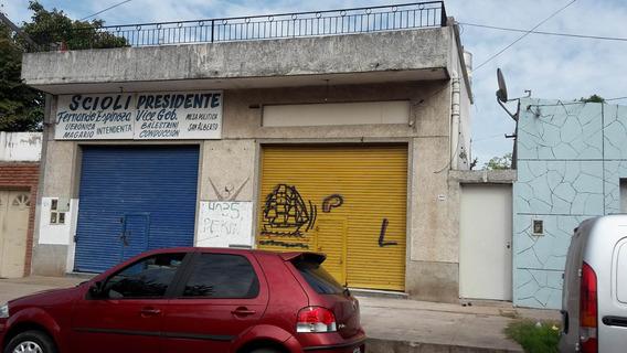 Pekín 4035, Entre Peribebuy Y Deseado, San Alberto, Isidro Casanova