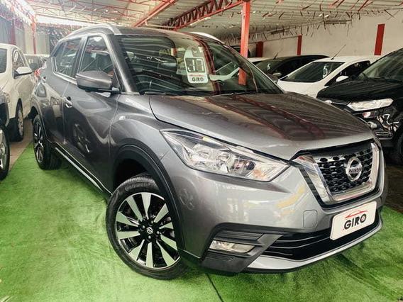 Nissan Kicks Sl Cvt 1.6 Flex