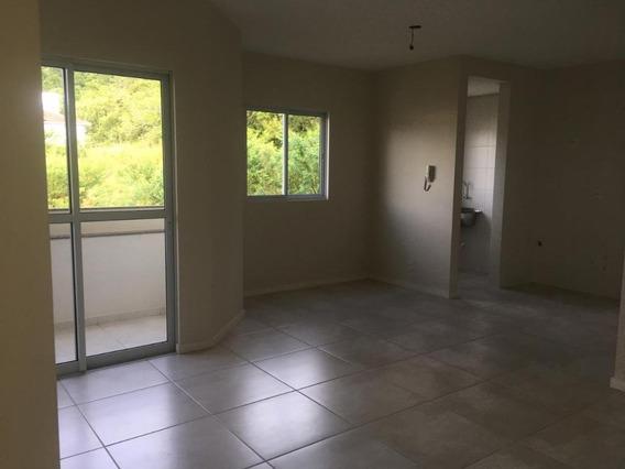Apartamento Em Areias, São José/sc De 84m² 3 Quartos À Venda Por R$ 250.000,00 - Ap186488