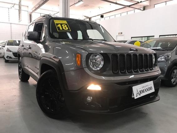 Jeep Renegade 1.8 16v Night Eagle
