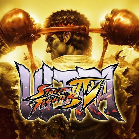 Ultra Street Fighter 4   Steam Key